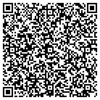 QR-код с контактной информацией организации ООО ЛЕДЯНАЯ СТРАНА ТД