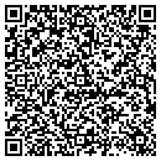 QR-код с контактной информацией организации № 4 МАКРО ТФ