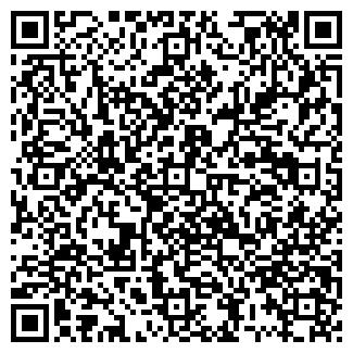 QR-код с контактной информацией организации АКВАРИУМ, ООО