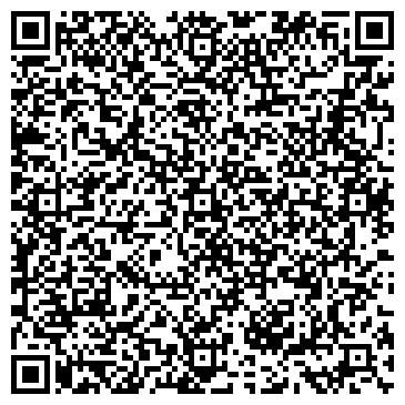 QR-код с контактной информацией организации САЛОН ИТАЛЬЯНСКОЙ МЕБЕЛИ ТИНА ВЛАТИ
