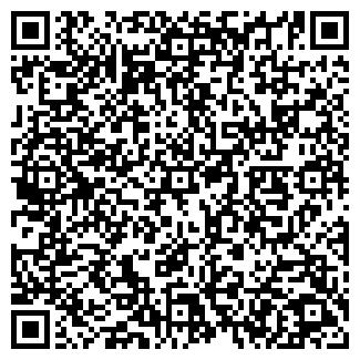 QR-код с контактной информацией организации ЛЕВИСКОР, ООО