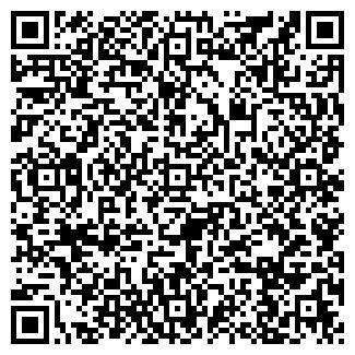 QR-код с контактной информацией организации ПОЛЯНКА OOO