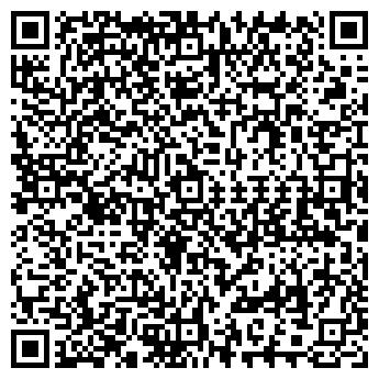 QR-код с контактной информацией организации ЦАРСКОЕ УГОЩЕНИЕ