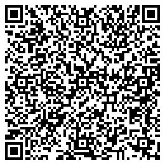 QR-код с контактной информацией организации ЧП АЛЕКСЕЕВА