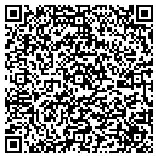 QR-код с контактной информацией организации ЧП ПЕНКИН