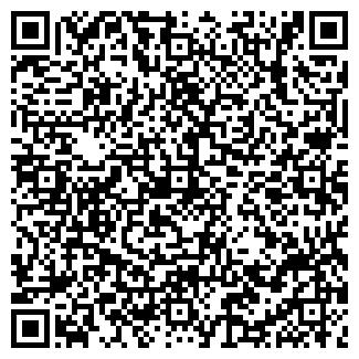 QR-код с контактной информацией организации СИЛЬВА, ООО