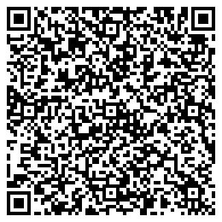 QR-код с контактной информацией организации ПРИОКСКИЙ ТД