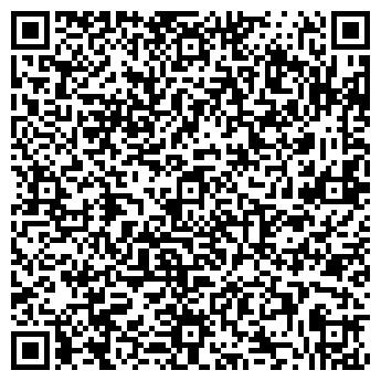 QR-код с контактной информацией организации ДВЕРИ ОПТОМ РЯЗАНЬ, ООО