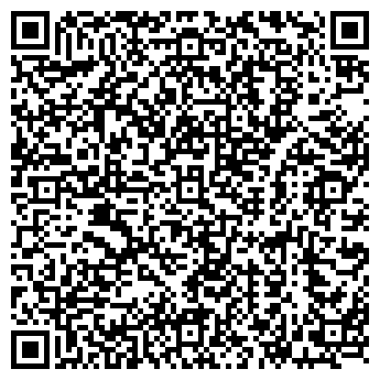QR-код с контактной информацией организации АВТОСАЛОН ЦЕНТРАЛЬНЫЙ