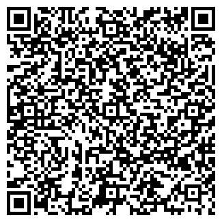 QR-код с контактной информацией организации СЕМЬ ВЕТРОВ ОДО
