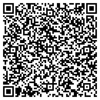 QR-код с контактной информацией организации СЕРВИСПРИНТ ОДО