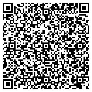 QR-код с контактной информацией организации МИНИЛАДА