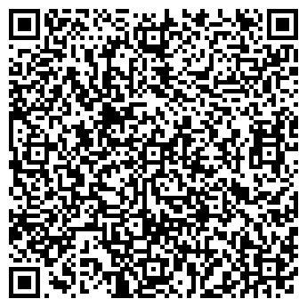 QR-код с контактной информацией организации МИР КОЛЕСА, ООО