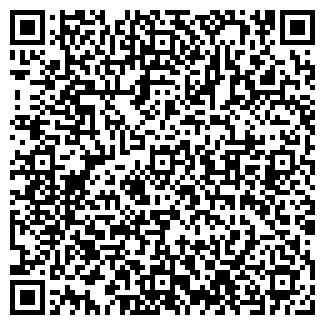 QR-код с контактной информацией организации МОТОРСЕРВИС, ООО