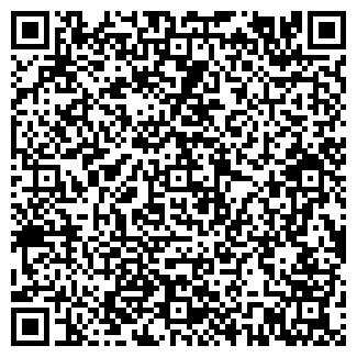 QR-код с контактной информацией организации СИВЕЛЬГА ЗАО