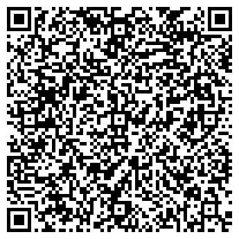 QR-код с контактной информацией организации РЯЗАНЬАВТОКОМПЛЕКТ, ОАО