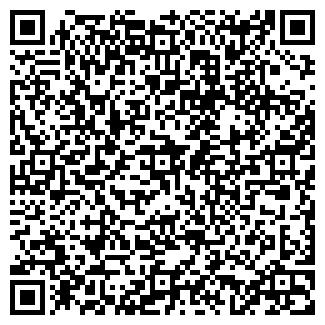 QR-код с контактной информацией организации САРГОНА, ООО