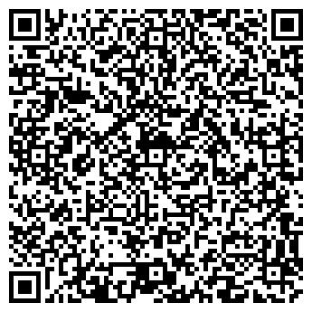 QR-код с контактной информацией организации ЧП КАРЕВА А. М.