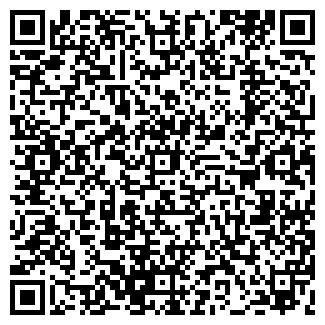 QR-код с контактной информацией организации ЭРЛИС, ООО