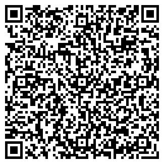 QR-код с контактной информацией организации ЗАО АВТОШИНЫ