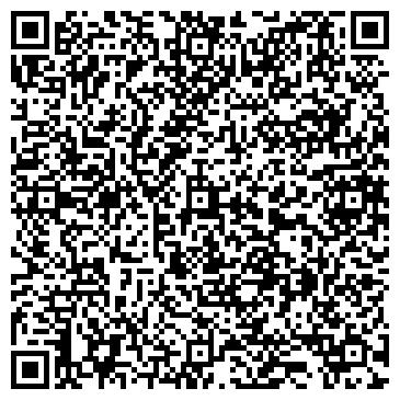 QR-код с контактной информацией организации ООО ПРОИЗВОДСТВЕННО-КОММЕРЧЕСКИЙ ЦЕНТР