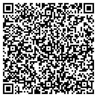 QR-код с контактной информацией организации РЯЗАНЬШИНА