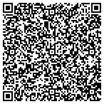 QR-код с контактной информацией организации АВТОНОМНАЯ ЦЕРКОВЬ ЕВАНГЕЛЬСКИХ ХРИСТИАН-БАПТИСТОВ