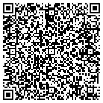QR-код с контактной информацией организации АЛЕКСАНДРО-НЕВСКАЯ ЦЕРКОВЬ