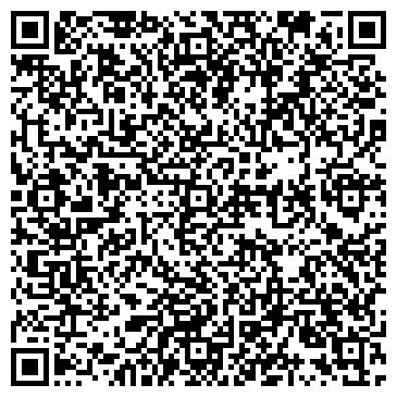 QR-код с контактной информацией организации БЛАГОВЕСТ ХРИСТИАНСКАЯ ЕВАНГЕЛЬСКАЯ ШКОЛА