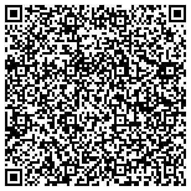QR-код с контактной информацией организации МОЛИТВЕННЫЙ ДОМ ВО ИМЯ СВ. ВЕЛИКОМУЧЕНИКА ЦЕЛИТЕЛЯ ПАНТЕЛЕЙМОНА