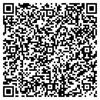 QR-код с контактной информацией организации СЛОВЕЧНО ООО