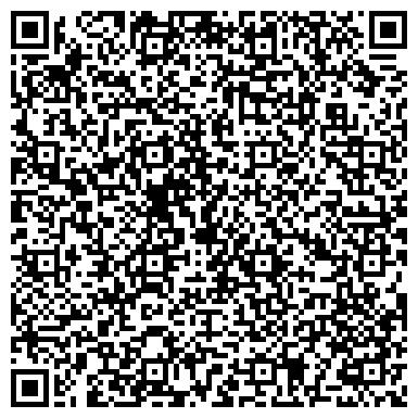QR-код с контактной информацией организации ПРАВОСЛАВНАЯ ГИМНАЗИЯ ВО ИМЯ СВЯТИТЕЛЯ ВАСИЛИЯ РЯЗАНСКОГО