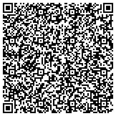 QR-код с контактной информацией организации АТЛАНТЫ КЛУБ ЦЕНТРА ТВОРЧЕСТВА ДЕТЕЙ И ЮНОШЕСТВА МОСКОВСКОГО ОКРУГА