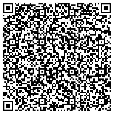 QR-код с контактной информацией организации БУРЕВЕСТНИК, КЛУБ, ФИЛИАЛ ЦЕНТРА ДЕТСКОГО ТВОРЧЕСТВА