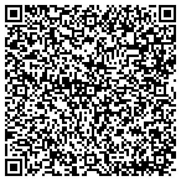 QR-код с контактной информацией организации ДОМ ХУДОЖЕСТВЕННОГО ТВОРЧЕСТВА ГОРОДСКОЙ