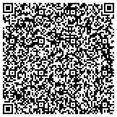 QR-код с контактной информацией организации КЛУБ ЦЕНТРА ТВОРЧЕСТВА ДЕТЕЙ И ЮНОШЕСТВА МОСКОВСКОГО ОКРУГА ОРЛЕНОК