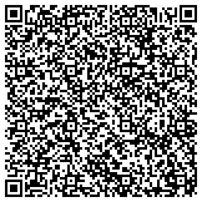 QR-код с контактной информацией организации ПРОМЕТЕЙ КЛУБ ЦЕНТРА ТВОРЧЕСТВА ДЕТЕЙ И ЮНОШЕСТВА МОСКОВСКОГО ОКРУГА
