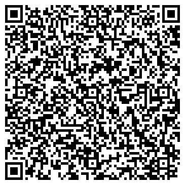 QR-код с контактной информацией организации ЦЕНТР ЮНЫХ ПУТЕШЕСТВЕННИКОВ
