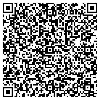 QR-код с контактной информацией организации САСОВОАГРОПРОМСЕРВИС