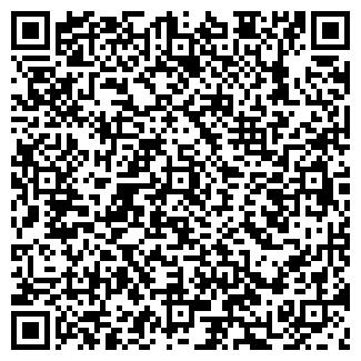 QR-код с контактной информацией организации ЗАО КОМПИТАЛ СП
