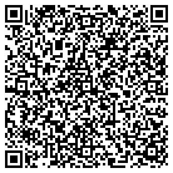 QR-код с контактной информацией организации СЕЛИЖАРОВОДОРСТРОЙ, ЗАО