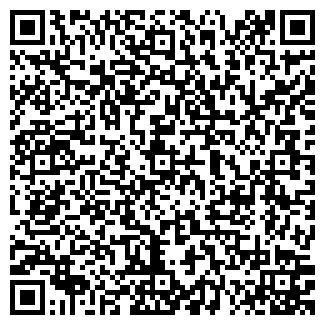 QR-код с контактной информацией организации АПТЕКА 124