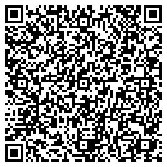 QR-код с контактной информацией организации КОЛХОЗ АЗАНОВСКИЙ