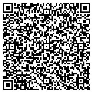QR-код с контактной информацией организации АВТОКОЛОННА № 1767