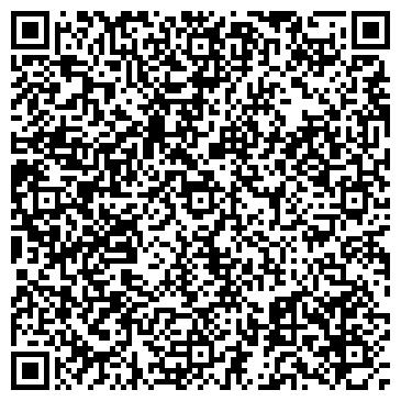 QR-код с контактной информацией организации ЗАО СКОПИНСКАЯ ЦЕНТРАЛЬНАЯ РАЙОННАЯ АПТЕКА № 128