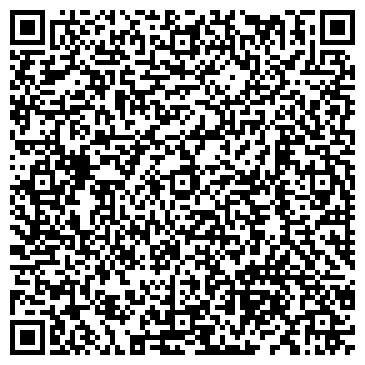 QR-код с контактной информацией организации Скопинский мясоперерабатывающий комбинат