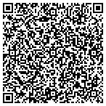 QR-код с контактной информацией организации ПАРИКМАХЕРСКАЯ ЧП СОБОЛЕВСКАЯ И ЧП НИКОНОВА