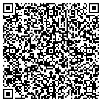 QR-код с контактной информацией организации ХРОПИНА М. Э.