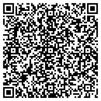 QR-код с контактной информацией организации КАМЕЛЬ