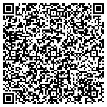 QR-код с контактной информацией организации БЕРЕСТОВСКАЯ Е. Н.